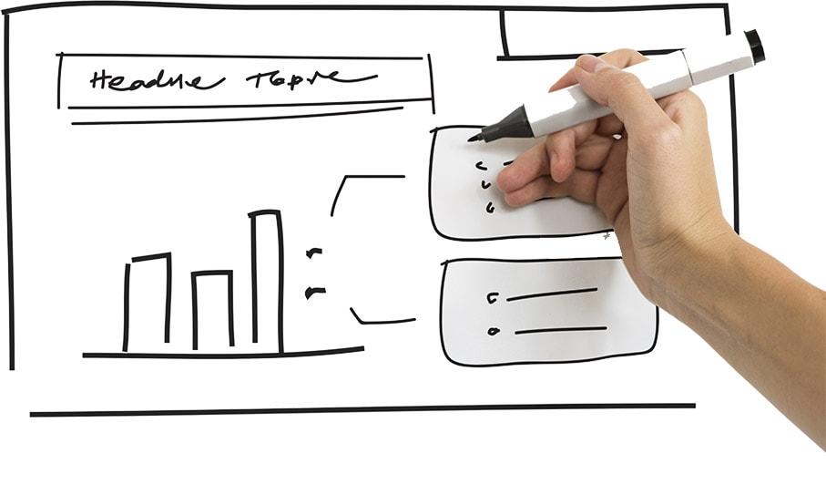 BrandLume Whiteboard Animation Production Service