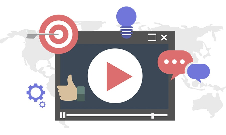 BrandLume Screencast Video Production Service Banner