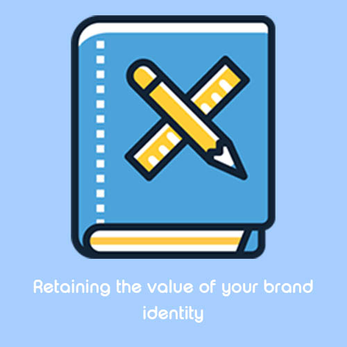 BrandLume Brand Style Guide Flat Image