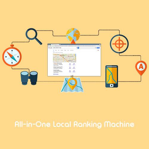 BrandLume Local Listing Service Banner Image