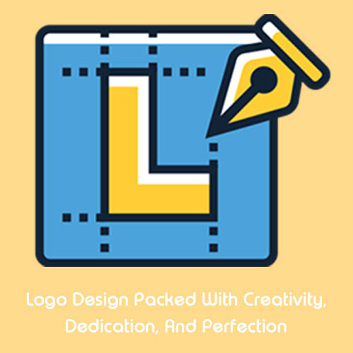 BrandLume Custom Logo Design Service Flat Banner