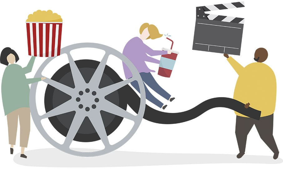 BrandLume Motion Graphics Video Production Service