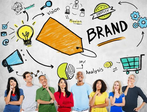 Brand Design: What Brand Identity Design Services Do for Business