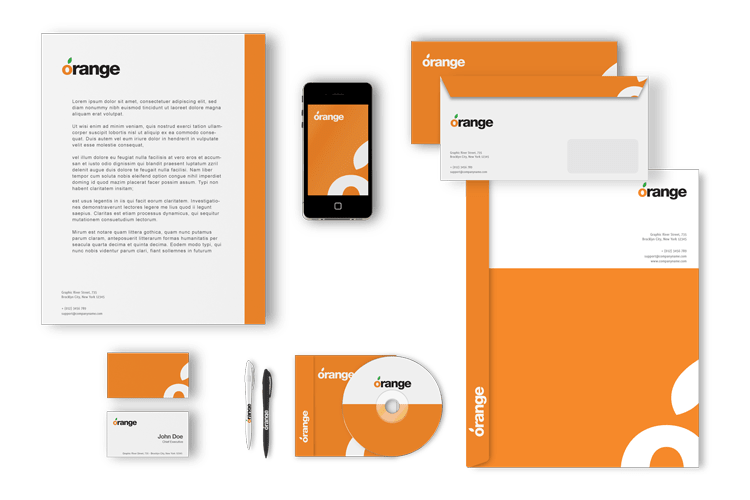 Responsive website op meerdere apparaten