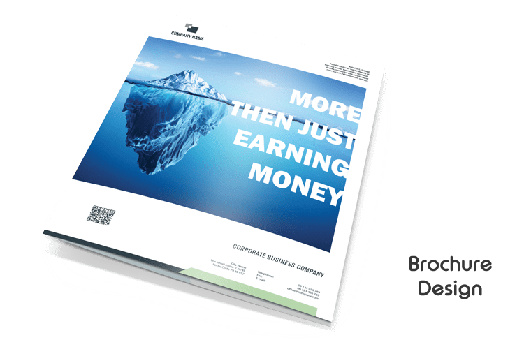 BrandLume Brochure Design Sample