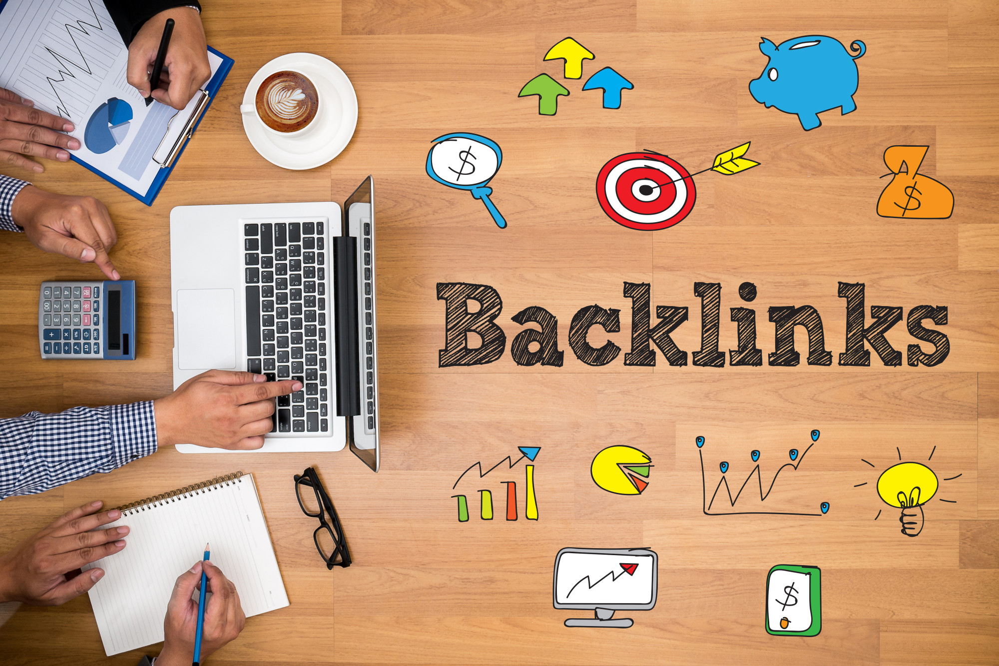 what are backlinks and SEO Link Building