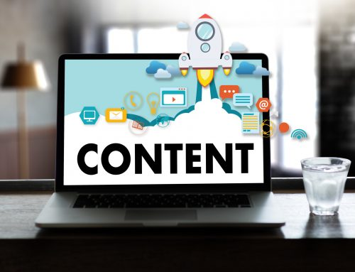 What Is Content Marketing?: Learning the Definition, Services and Strategies to Dominate It