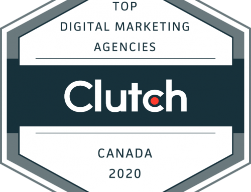 BrandLume is Proud to be Named Top Digital Marketing Agency in Canada by Clutch!