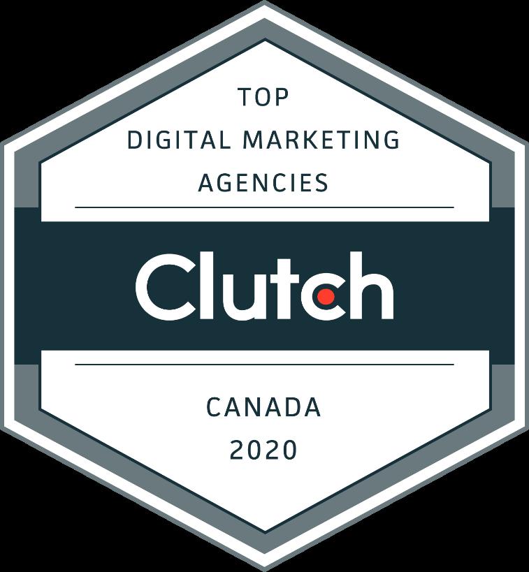 Top digital marketing agency Canada